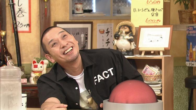 千鳥・大悟 (c)ABCテレビ