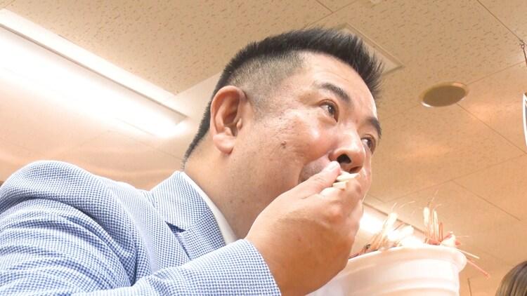 北海道物産店ヤバイヤー (c)中京テレビ