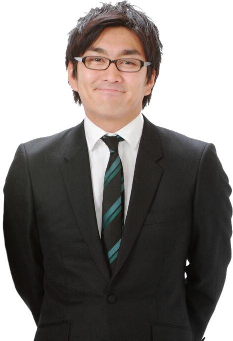 文化放送の生ワイド番組「卒業アルバムに1人はいそうな人を探すラジオ」で水曜日のパーソナリティを務める平成ノブシコブシ徳井。