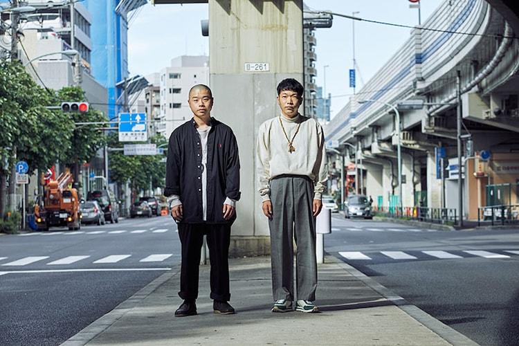 アキナ (c)RIKKI/ヤングマガジン