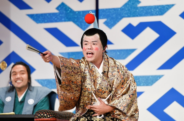 ダイアン津田 (c)読売テレビ