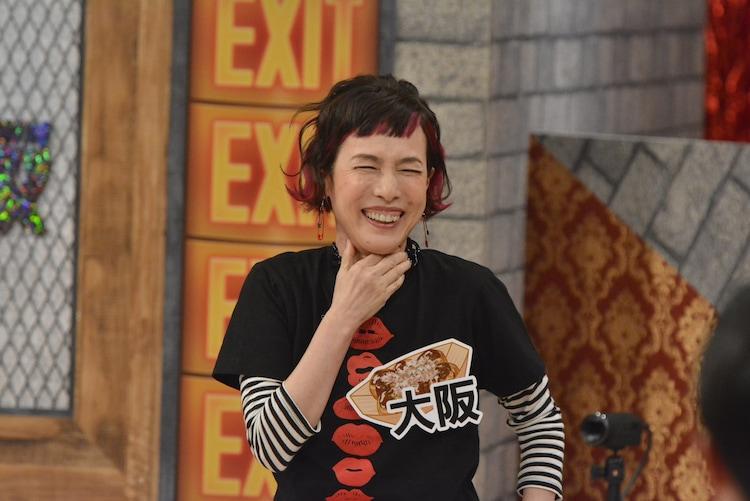 久本雅美 (c)読売テレビ
