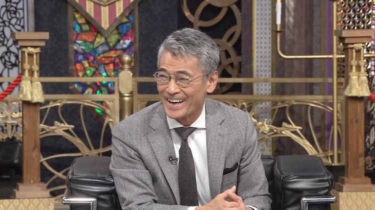 渡辺裕之 (c)日本テレビ