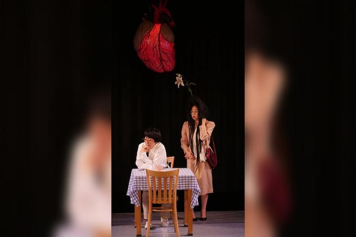 日本エレキテル連合が今年9月に開催した単独公演「Neo Doki-Doki」より。