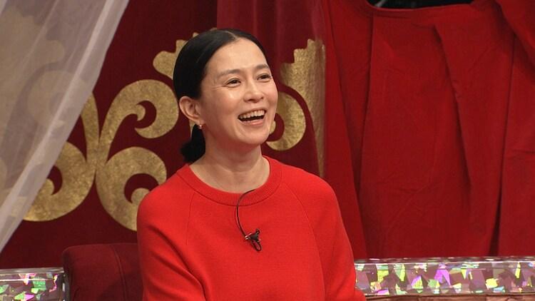 坂井真紀 (c)日本テレビ