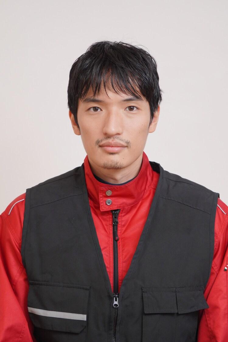鈴之助 (c)日本テレビ
