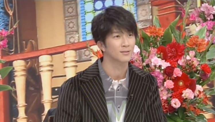 濱田崇裕 (c)日本テレビ
