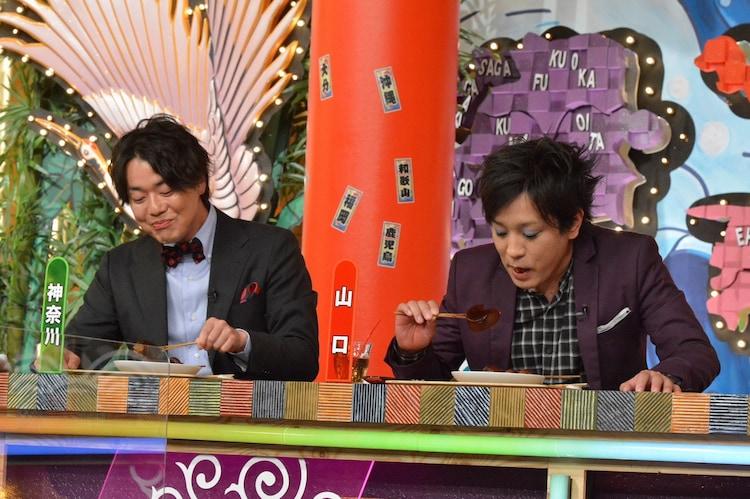 ぺこぱ (c)読売テレビ