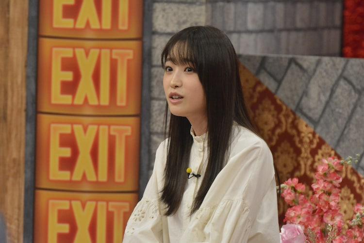 高橋ひかる (c)読売テレビ