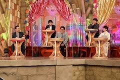 石橋貴明「初出場組が強い」バナナマンとの「細かすぎて伝わらない ...