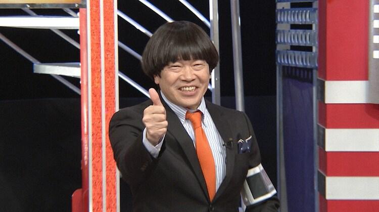 雨上がり決死隊・蛍原 (c)日本テレビ