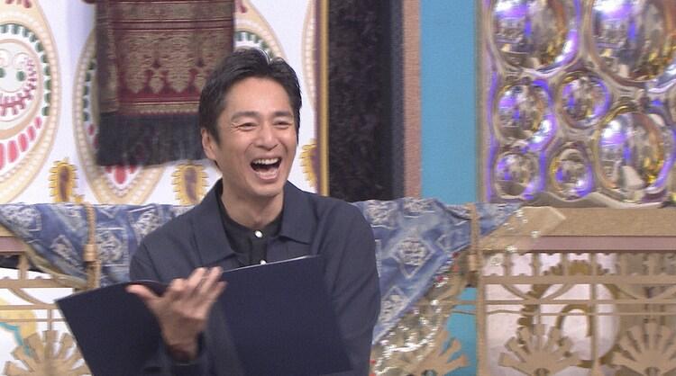 チュートリアル徳井 (c)日本テレビ