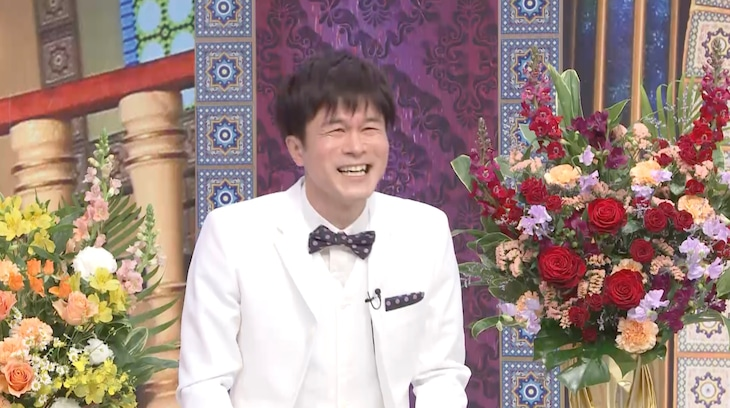 野田ちゃん (c)日本テレビ