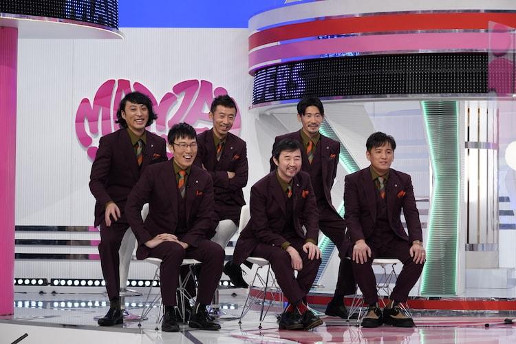 ザ・プラン9 (c)読売テレビ