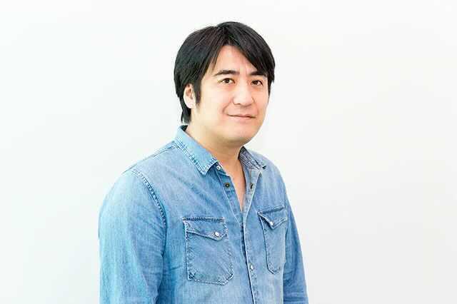 佐久間宣行プロデューサー(撮影:辺見真也)