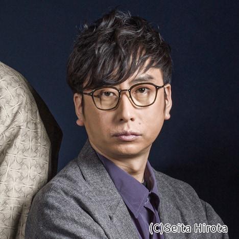 おいでやす小田が演じる境正美。(c)読売テレビ