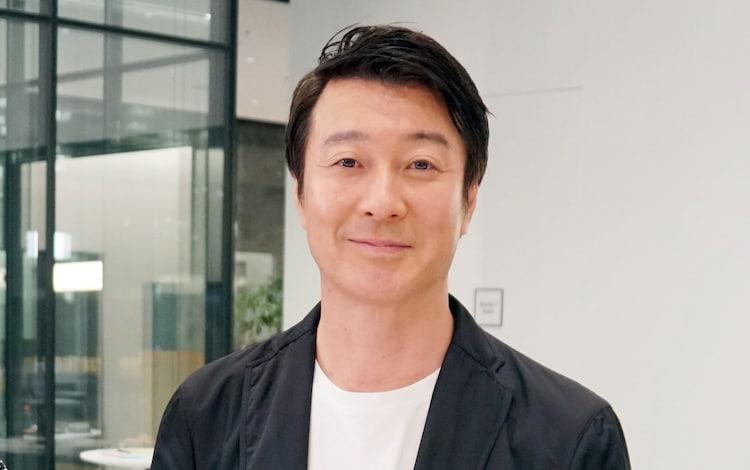MCの加藤浩次。(c)テレビ東京