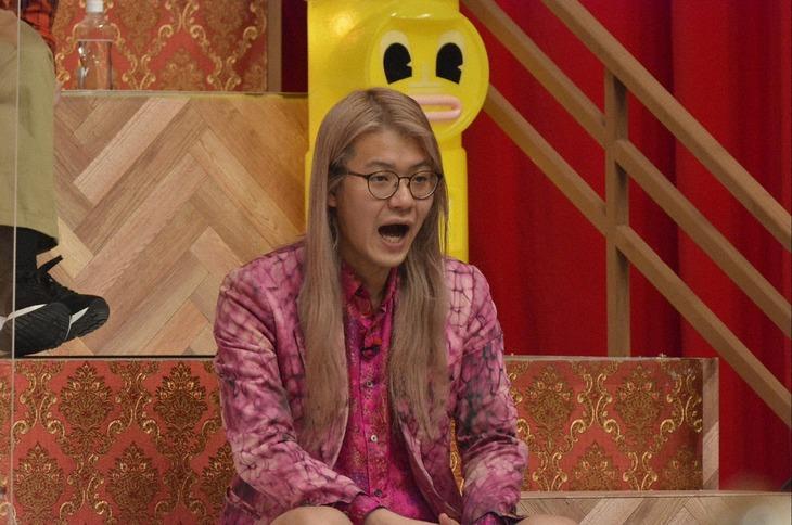 ZAZY (c)読売テレビ