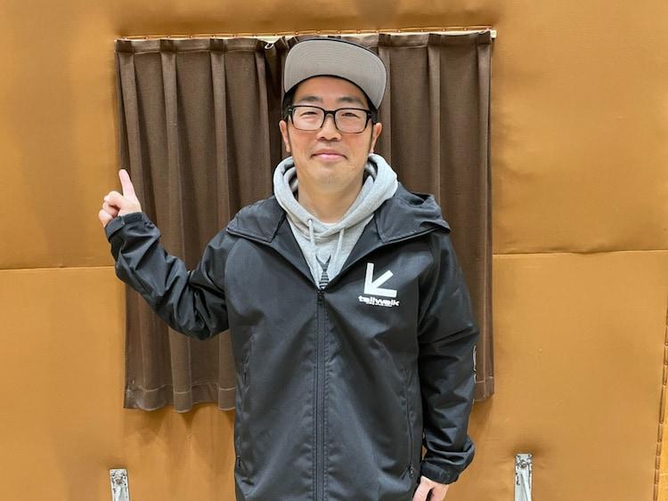 ドランクドラゴン鈴木