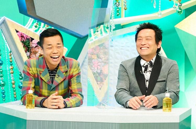 COWCOW (c)ABCテレビ