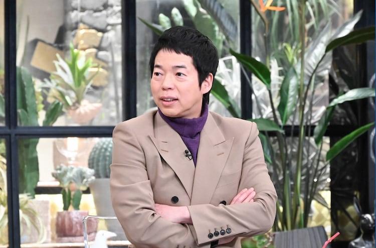 今田耕司 (c)TBS
