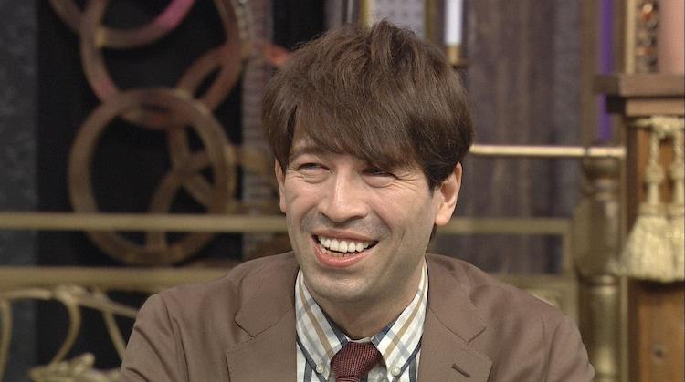 サッシャ (c)日本テレビ