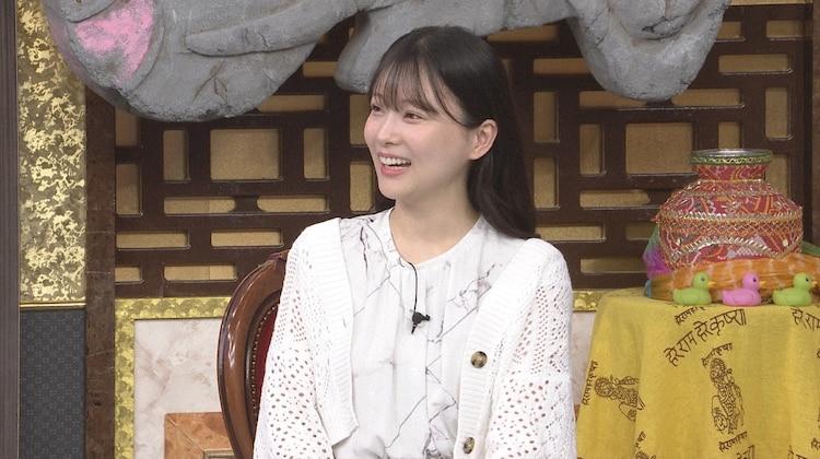 重盛さと美 (c)日本テレビ