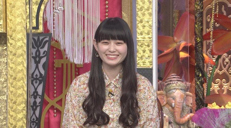 滝口ひかり (c)日本テレビ