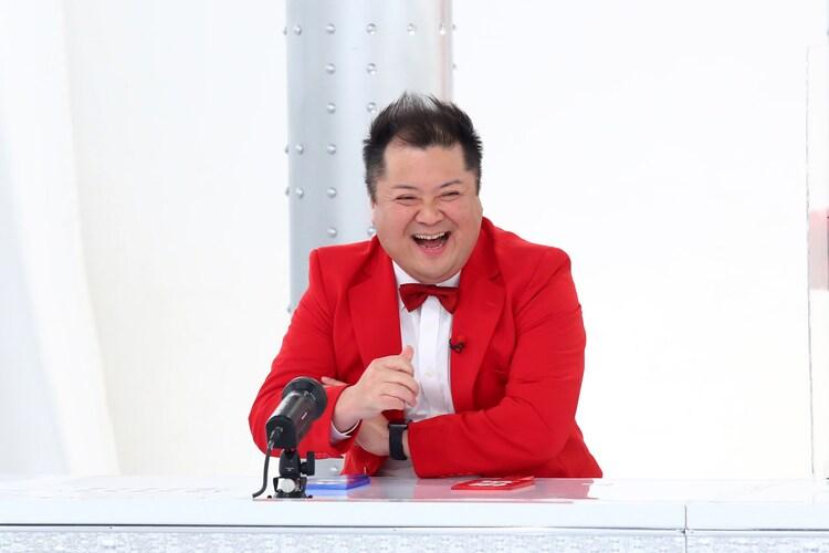 ブラックマヨネーズ小杉 (c)関西テレビ