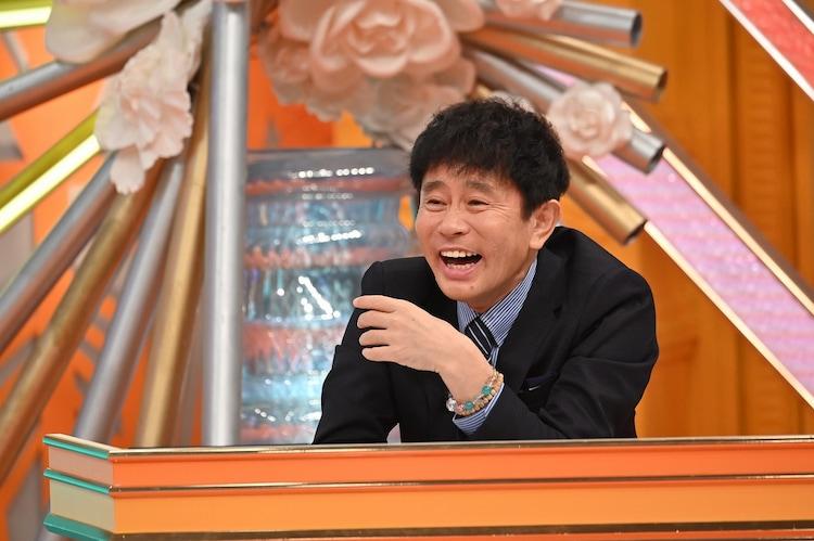 浜田雅功 (c)ABCテレビ