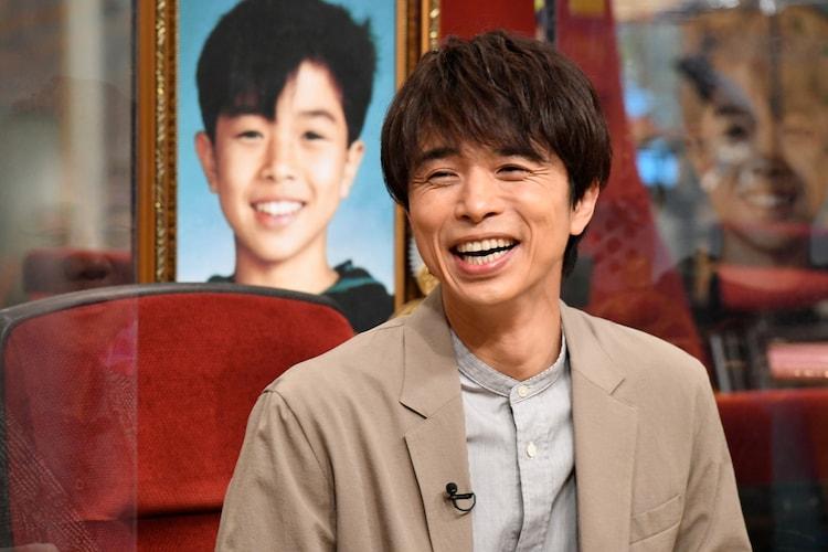 井ノ原快彦 (c)テレビ朝日