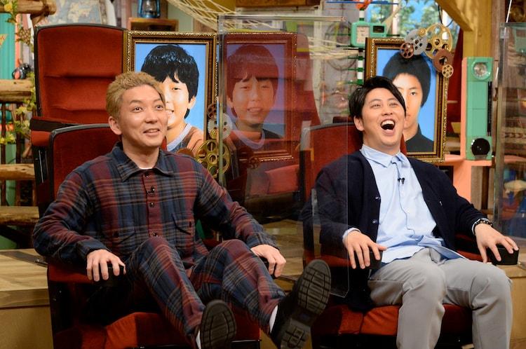 ニューヨーク (c)テレビ朝日