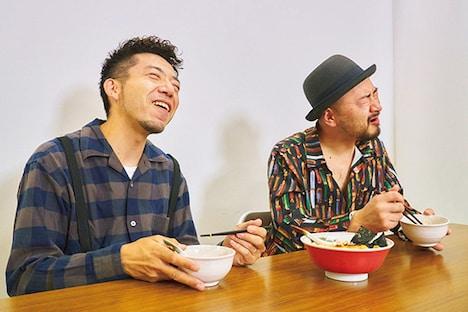 どぶろっく (c)光文社 / 週刊「FLASH」(写真:千葉太一)