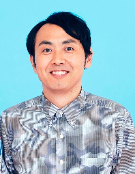 アンガールズ田中