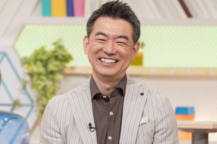 橋下徹 (c)読売テレビ