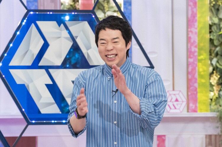 今田耕司 (c)読売テレビ