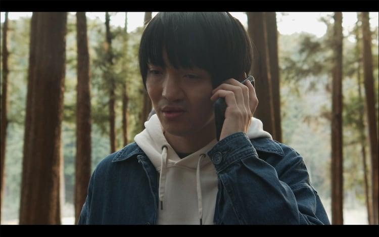 「劇場版ほんとうにあった怖い話~事故物件芸人2~」より、パーパーほしのディスコ出演シーン。
