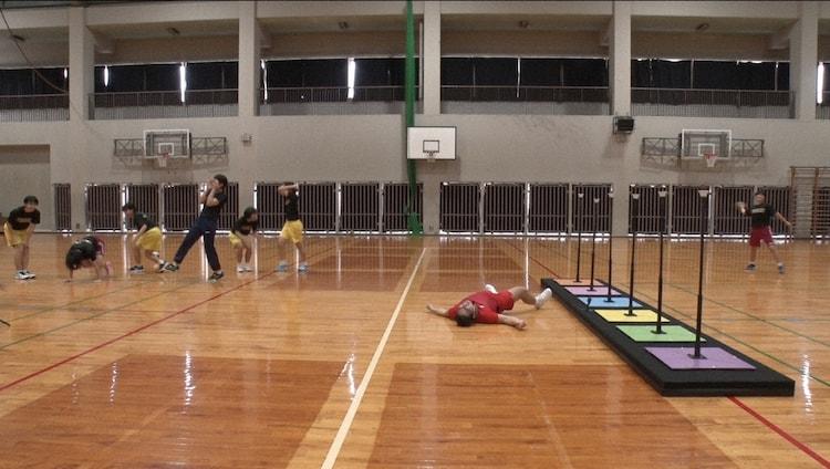「世界の果てまでイッテQ!」のワンシーン。(c)日本テレビ