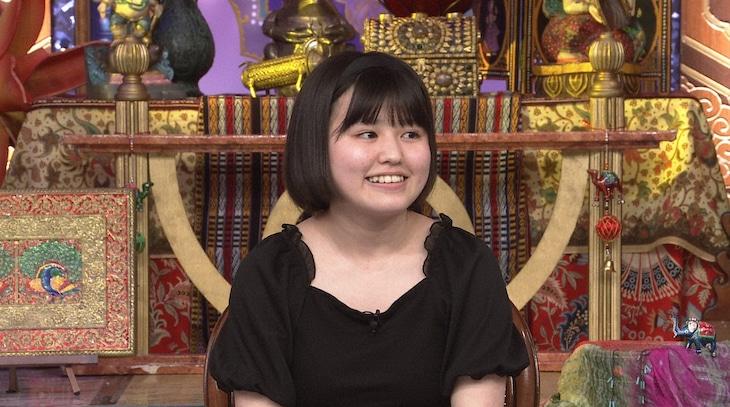 完熟フレッシュ・レイラ (c)日本テレビ