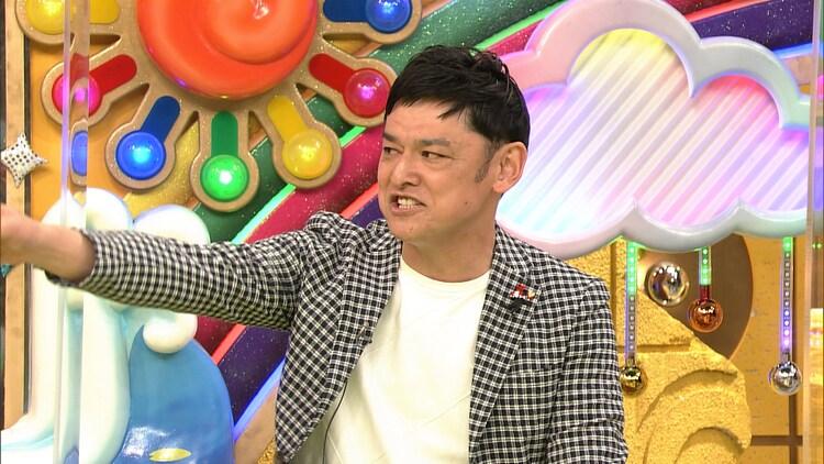 シャンプーハットてつじ (c)ABCテレビ