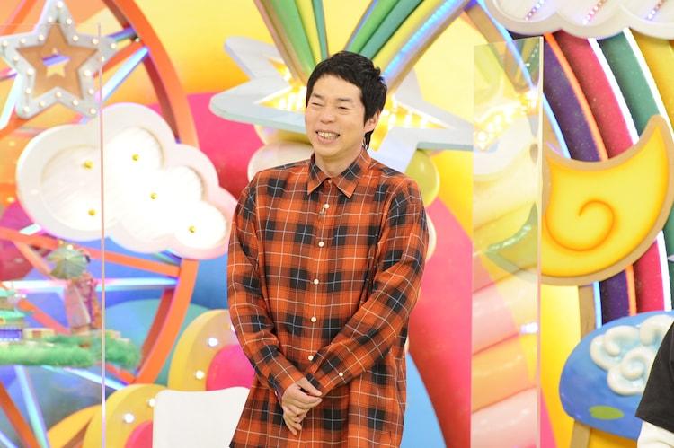 今田耕司 (c)ABCテレビ