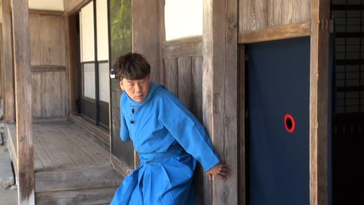 FUJIWARA藤本 (c)テレビ朝日