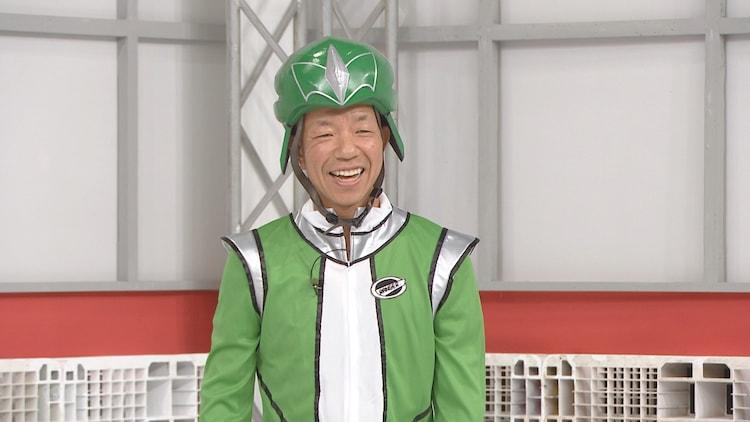 バイきんぐ小峠 (c)日本テレビ