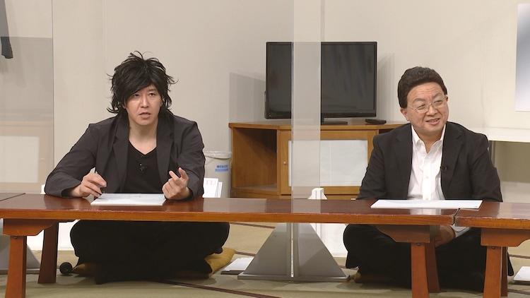 「変幻自在 スクイーズ!」のワンシーン。(c)日本テレビ