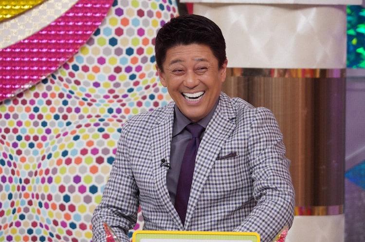 坂上忍 (c)日本テレビ