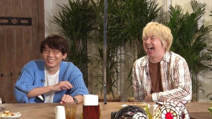 三四郎 (c)ABCテレビ