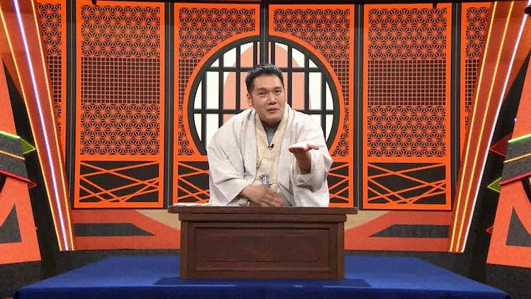 神田伯山 (c)テレビ朝日