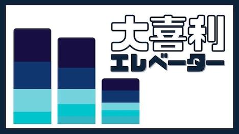 「大喜利エレベーターバトル」イメージ