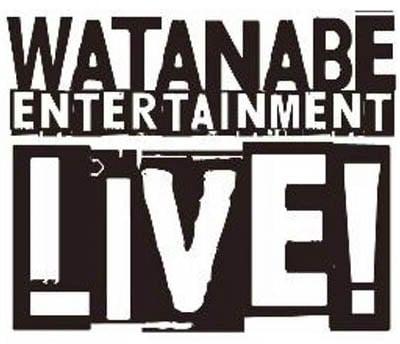 「ワタナベエンターテインメントライブ(WEL)」ロゴ