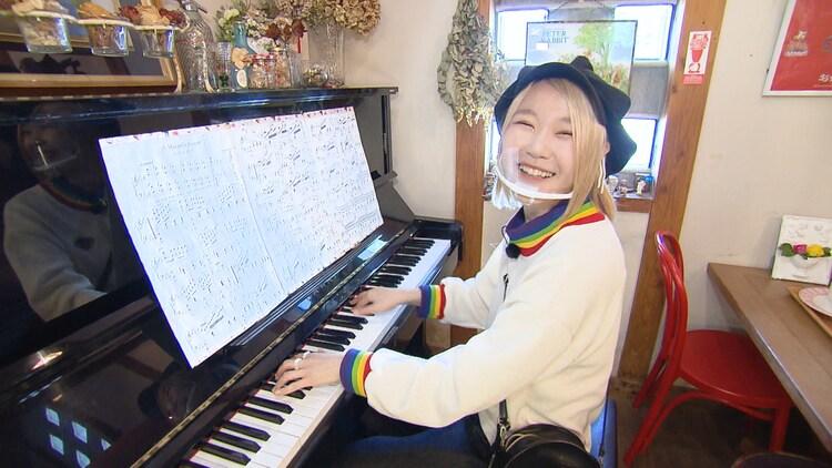 ハラミちゃん (c)ABCテレビ